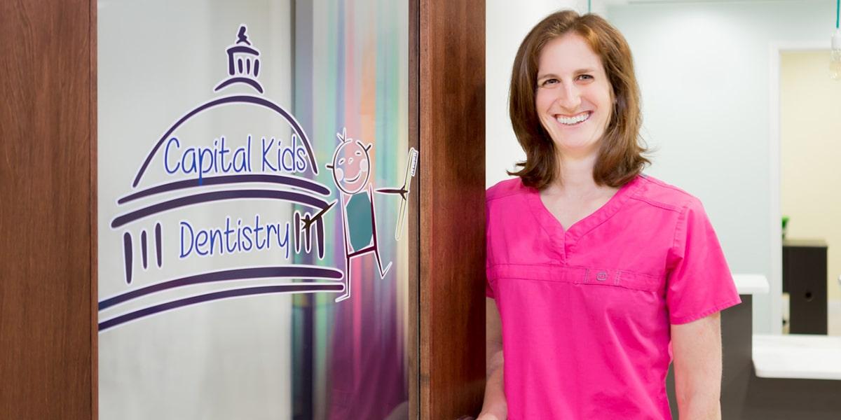 Capital Kids Dentistry